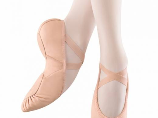 Bloch Ladies Prolite II Hybrid
