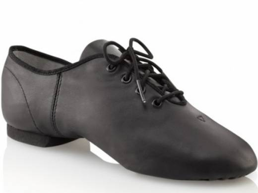 Capezio EJ1 Child Jazz Shoe